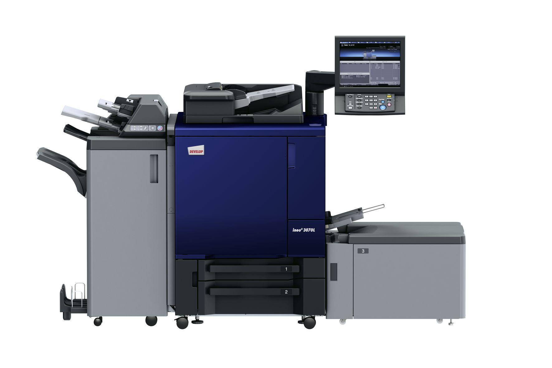 Litho quality printer Portmarnock